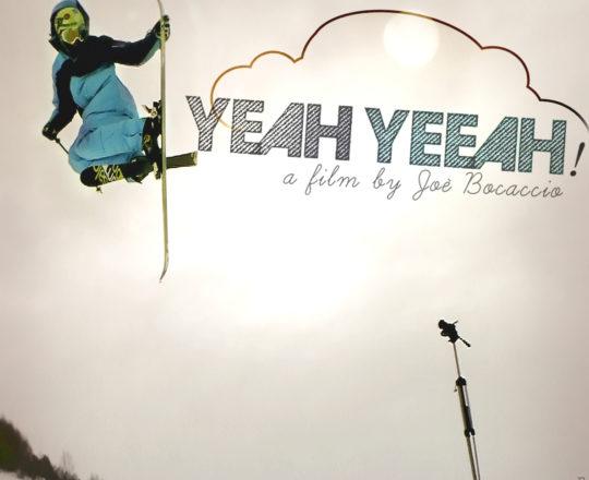 """""""YEAH YEEAH !"""" Teaser [2012]"""
