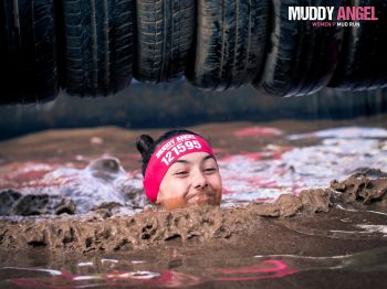 MUDDY ANGEL RUN 2018 (PARIS) | © TRAYM production
