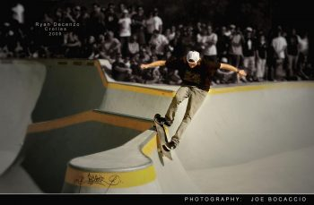 RYAN DECENZO | CROLLES 2009 | © TRAYM production
